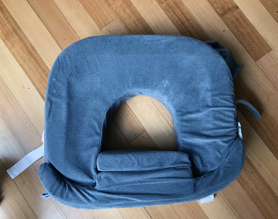 My Brest Friend Twin Pillow Review
