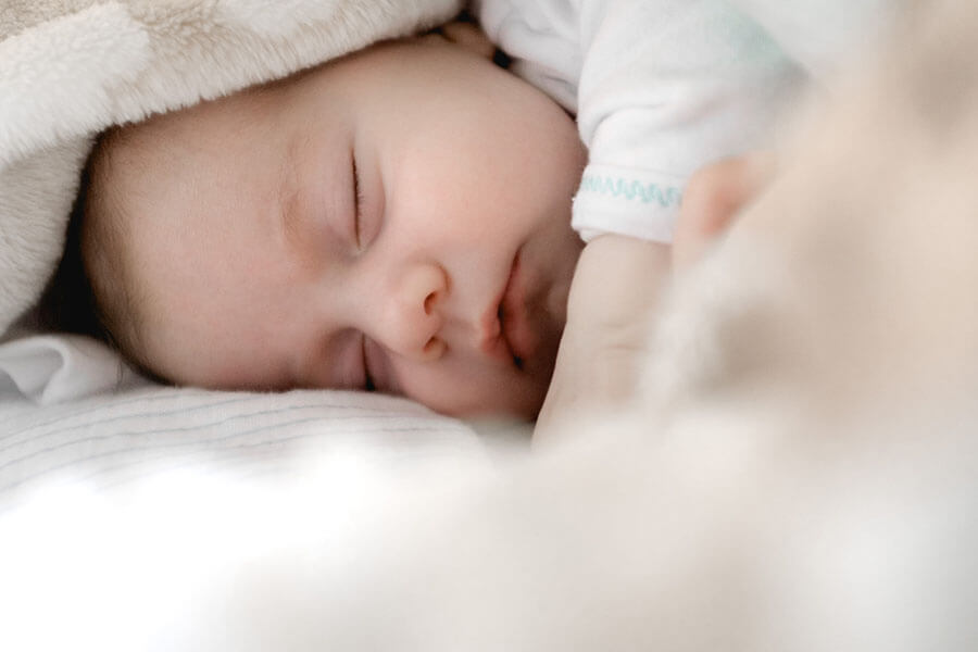 What to do When Your Baby is Waking up Early?